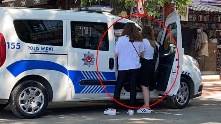 'Sınava giden genç kıza ceza şoku' haberine açıklama geldi!