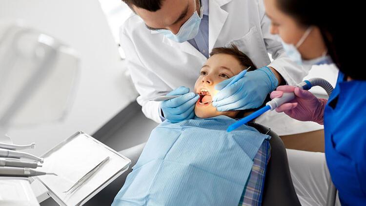 Çocuklarda diş sağlığının önemi
