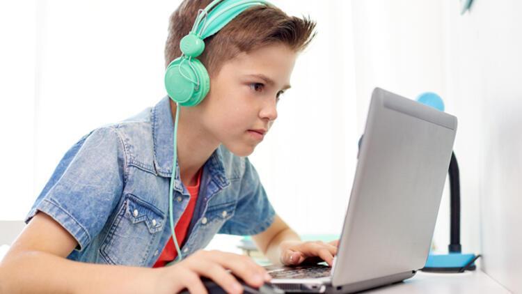 Dijital savaş oyunları çocukların psikolojisini olumsuz etkiliyor