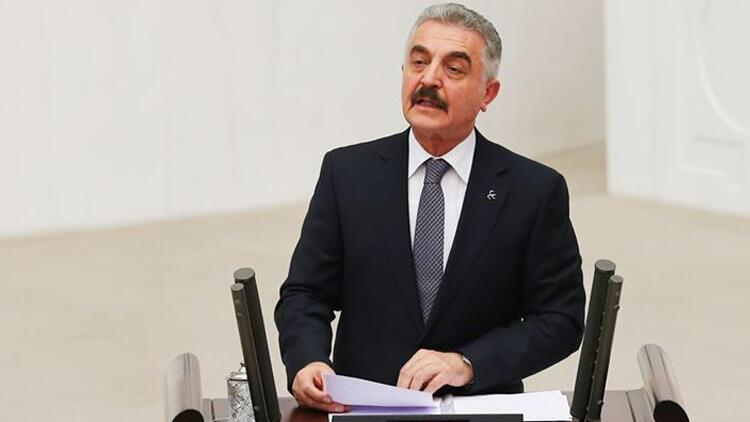 Son dakika haberler: MHP'li Büyükataman: 'Cumhur İttifakı'nın uyumu Kılıçdaroğlu'nda hayranlık uyandırmakta'