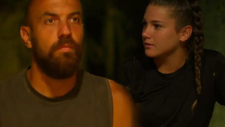 Son dakika | Sercan Yıldırım Survivor tarihine geçti! İnanılmazı başardı