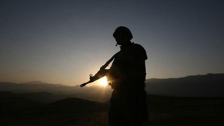 Van'da EYP'li saldırı: 1 korucu yaralandı