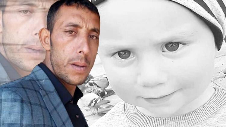 Son dakika haberleri: 3 yaşındaki oğlunu döverek öldürmüştü! Bakın nerede yakalandı
