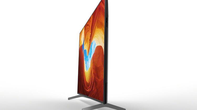 Sony'nin yeni LED TV'si satışa sunuldu
