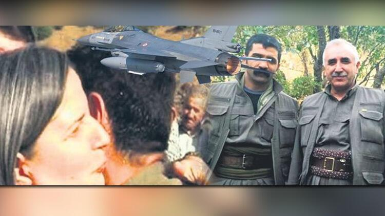 Gültan Kışanak ağlayarak mektubunu okumuştu... PKK'nın 8 ay gizlediği ölüm