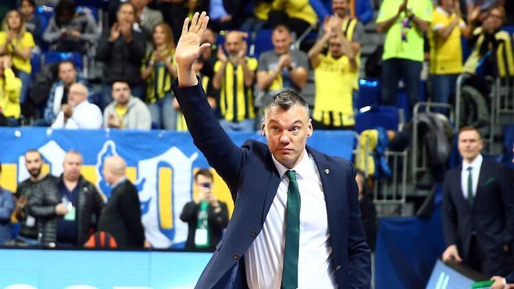 Fenerbahçe'de Gherardini kaldı yeni hoca Jasikevicius oluyor | Transfer Haberleri