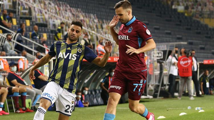 Trabzonspor Transfer Haberleri | Filip Novak'tan flaş karar! Fenerbahçe derken...