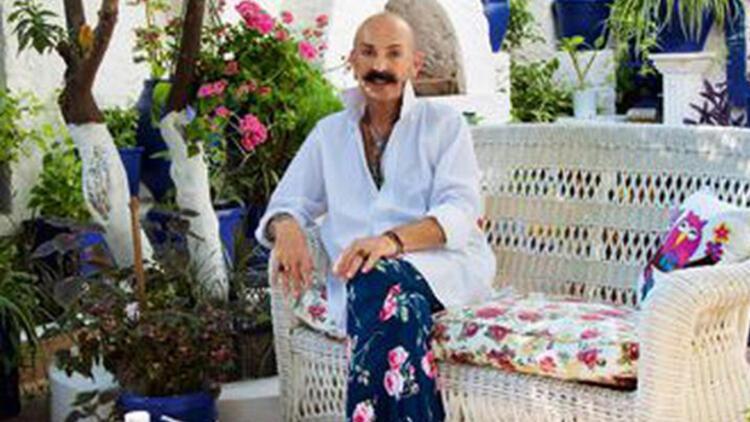 Cemil İpekçi 250 yıllık kaktüs için villa aldı
