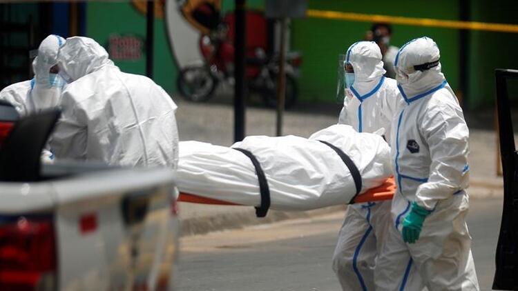 ABD'den korkutan koronavirüs açıklaması: Yayılımı kontrol edilemeyecek kadar hızlı