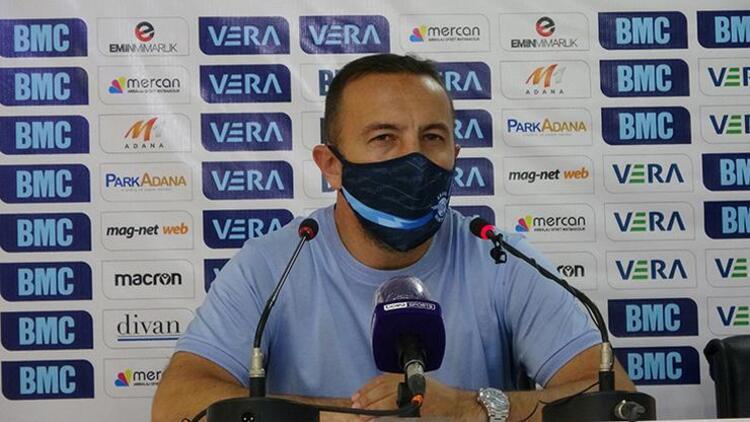 """Cüneyt Dumlupınar: """"Rakip ayırt etmiyoruz. hedefimiz direkt Süper Lig'e çıkmak..."""""""