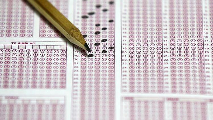 """ÖSYM'den """"KPSS'nin uygulanacağı sınav merkezleri""""ne ilişkin açıklama"""