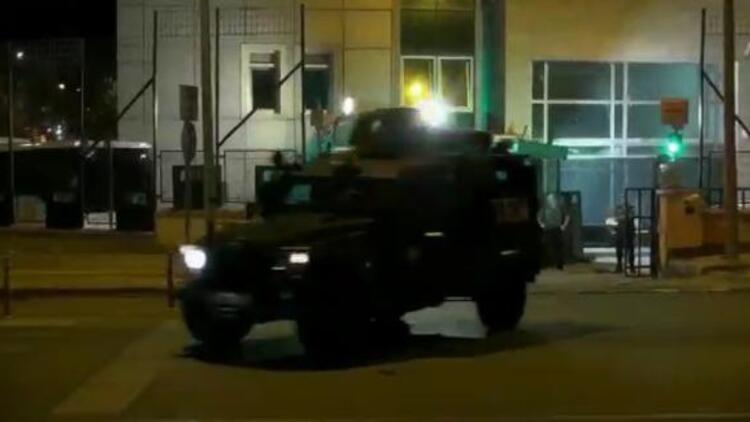 Diyarbakır merkezli terör operasyonunda tutuklu sayısı 23'e çıktı