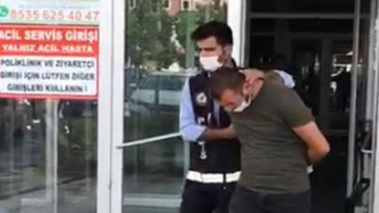 Tekirdağ'da 'organize suç örgütü' operasyonunda 9 kişi tutuklandı