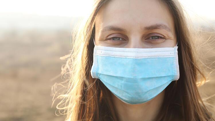 Maske Kullanırken Cildimizi Nasıl Koruruz? İşte Uzmanından Tavsiyeler...