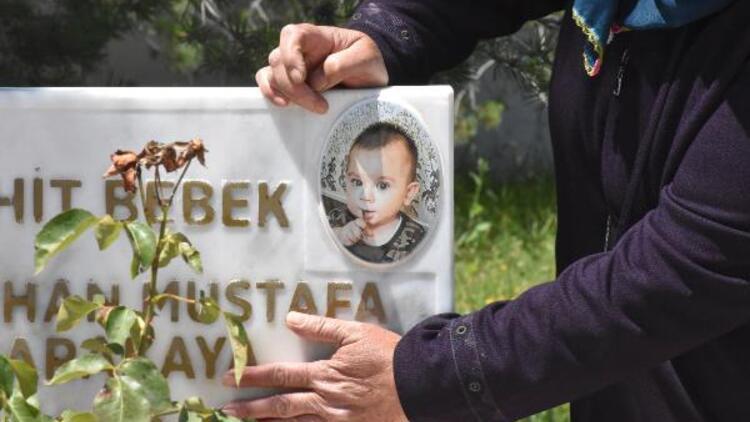 Bedirhan bebek ve annesinin kanı yerde kalmadı! Gözyaşlarıyla konuştu: 'Acım dinmez ama çok sevindim'