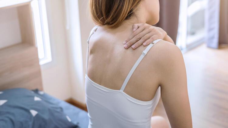 Boyun fıtığı ve tedavisi