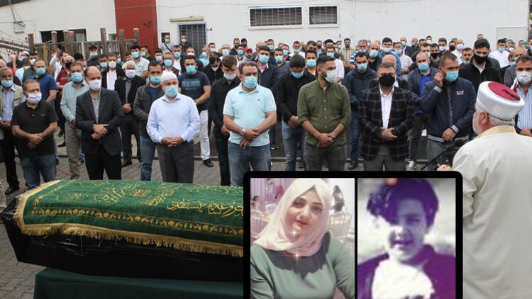 Gülhan ve Mehmet Erol'un cenazeleri Türkiye'ye gönderildi