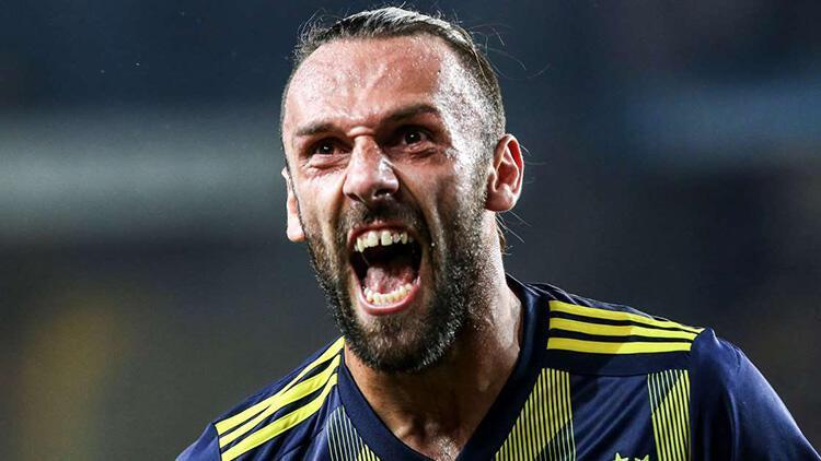 Son Dakika | Fenerbahçeli Vedat Muriqi'ye West Bromwich talip