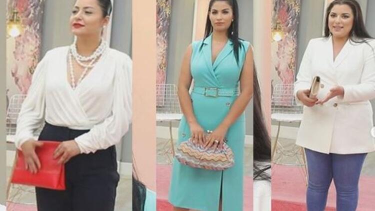 Doya Doya Moda puan durumu – Doya Doya Moda'da gün birincisi kim oldu?