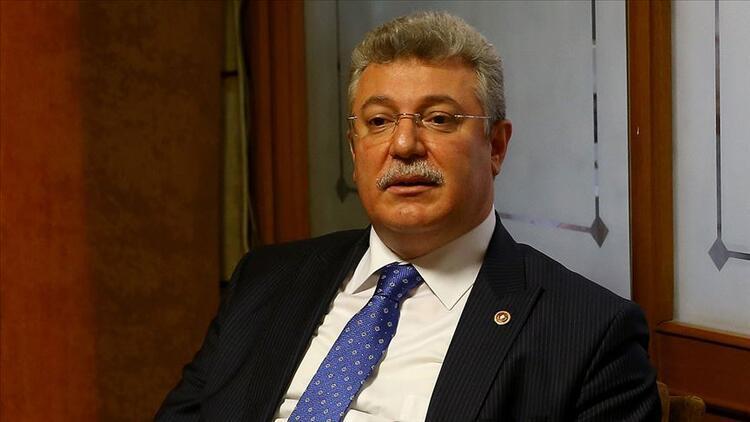 Muhammet Emin Akbaşoğlu kimdir, kaç yaşında?  AK Parti Grup Başkanvekili Muhammet Emin Akbaşoğlu'nun biyografisi