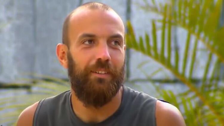 Survivor Sercan kimdir, kaç yaşında? İşte Sercan Yıldırım ile ilgili bilgiler