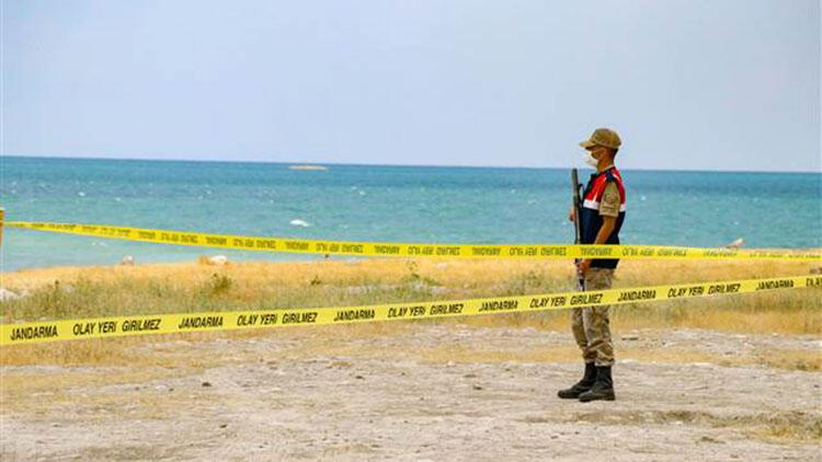 Son dakika haberi: Valilik açıkladı: Van Gölü'nde 5 ceset çıkarıldı