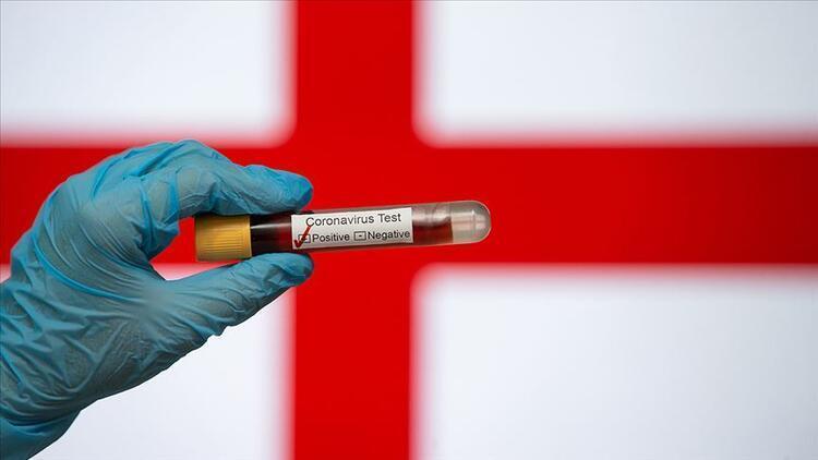 Son dakika haberi: İngiltere'de koronavirüs salgınında son gelişmeler
