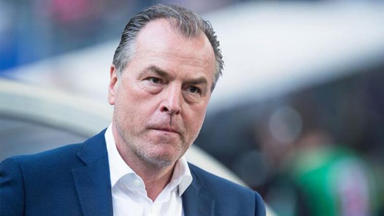 Schalke 04 Başkanı Clemens Tönnies görevinden istifa etti