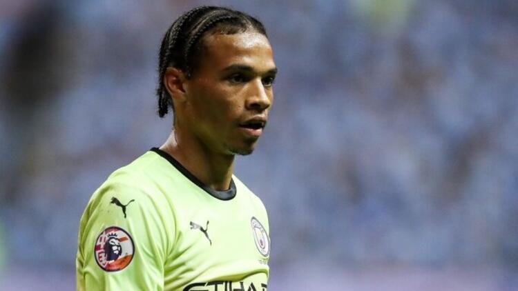 Bayern Münih, Leroy Sane'yi kadrosuna kattı! 60 milyon euro...