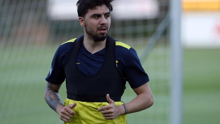 Fenerbahçe, Göztepe maçı hazırlıklarına başladı