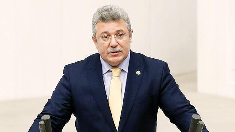 Son dakika haberi: AK Parti'li Muhammet Emin Akbaşoğlu: Son koronavirüs testim pozitif
