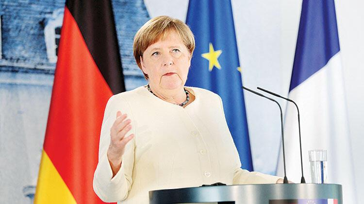 Almanya AB dönem başkanı oluyor; Türkiye'nin Merkel'den iki beklentisi