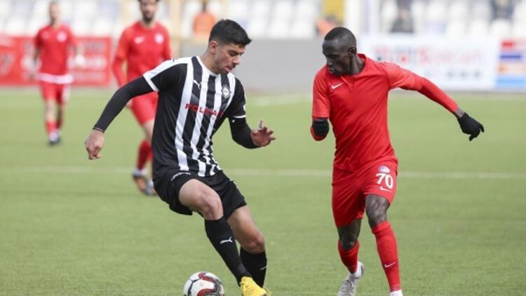 Trabzonspor, Altay'dan Cenk Özkaçar'ı istiyor   Cenk Özkaçar kimdir?