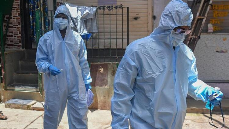 Koronavirüste Brezilya, Meksika ve Hindistan'da korkutan ölüm sayıları