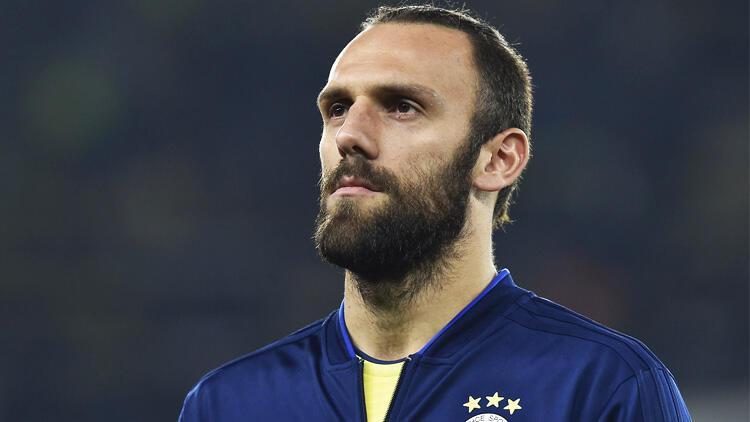 Son Dakika | Vedat Muriqi'den ayrılık açıklaması! 'Fenerbahçe'de görevimi tamamlamadım'