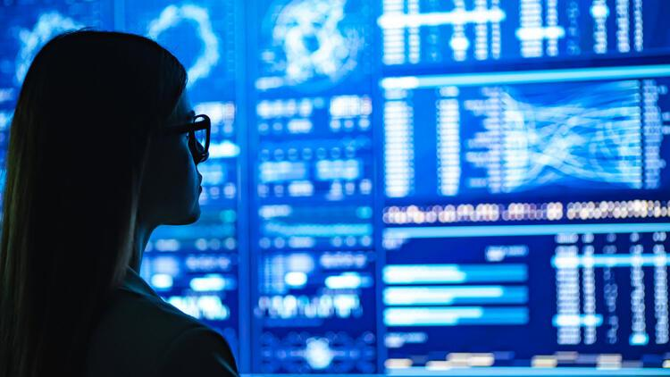 Evden çalışma modeli, beraberinde siber güvenlik sorununu getirdi