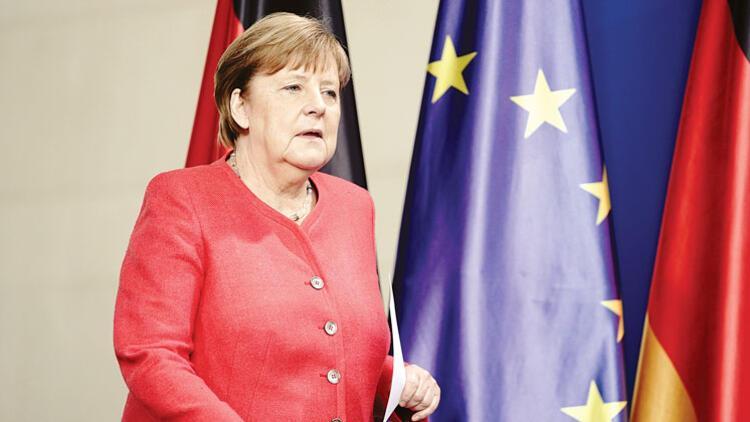 Merkel'i zor bir dönem bekliyor