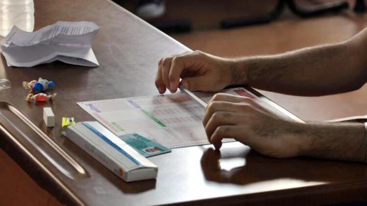 YKS adaylarının eğitim bilgilerini güncelleme işlemleri başladı