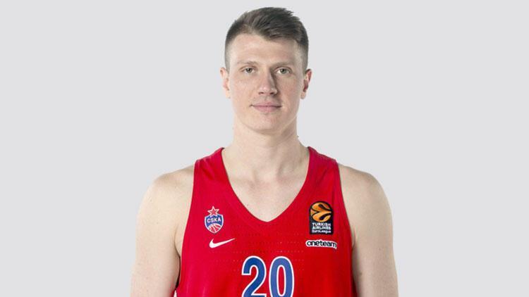 CSKA Moskova'da 14 yıllık Andrey Vorontsevich dönemi sona erdi