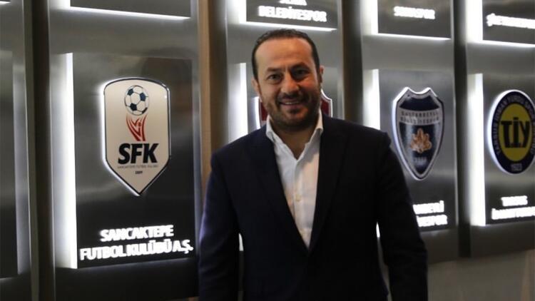 Fatih Kol: Ligler oynanmayacaksa, TFF benim 17 milyon TL'yi hesabıma geçsin