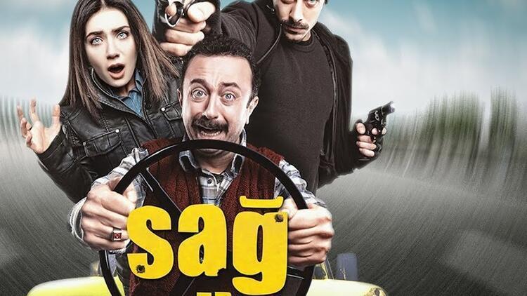Sağ Salim filminin konusu ne oyuncuları kimdir?