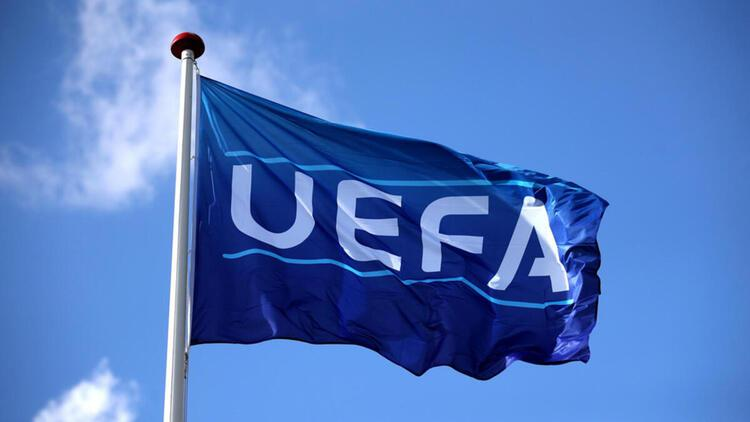 UEFA'dan ülke federasyonlarına 775,5 milyon avro destek!