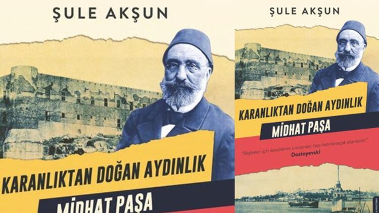 Mithad Paşa'nın öyküsü