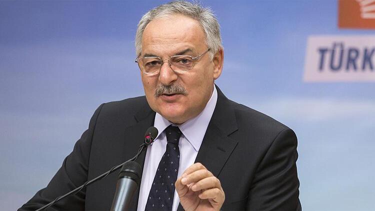 CHPnin Meclis Başkanı adayı belli oldu