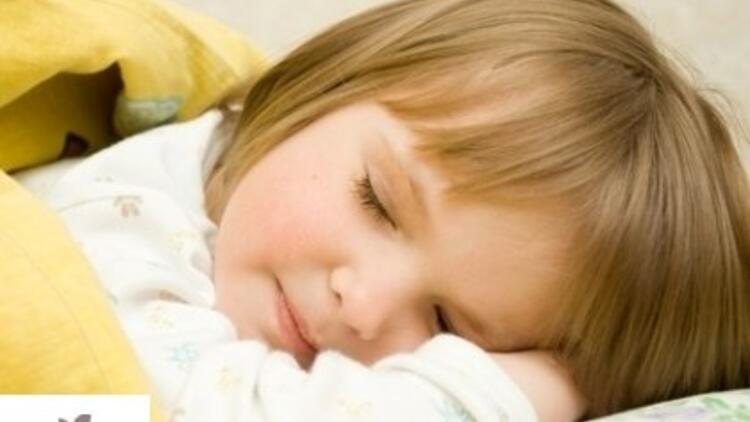 Çocuklarda Uyku Problemleri