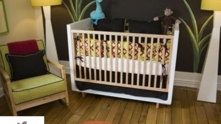 Sınır Tanımaz Hayaller ve Bebek Odaları