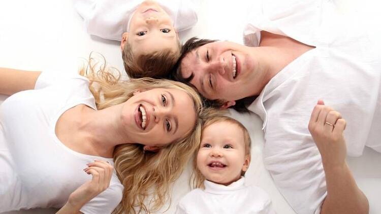 Çocuklarınızın olumlu yönlerini destekleyin