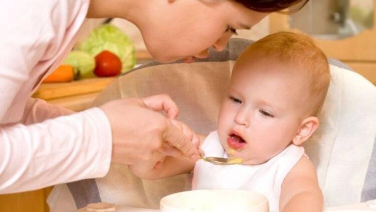 Bebeklerde günlük beslenme planı nasıl olmalı?