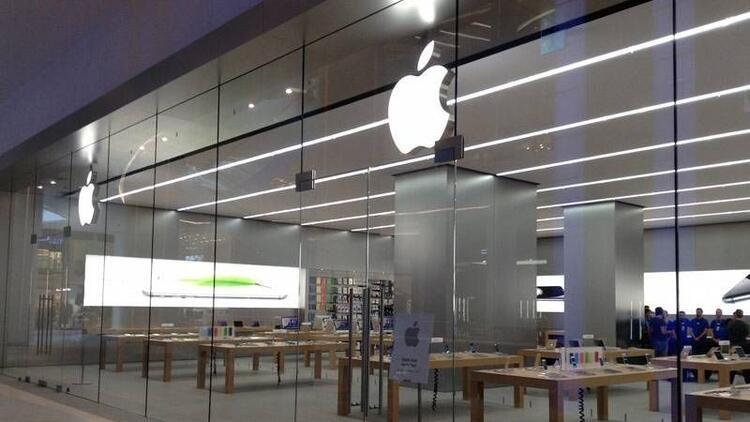 Apple Store Akasya Acıbadem açılıyor!