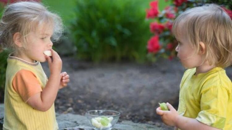 Çocuğunuzun beslenmesini test edin!